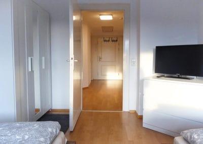 Monteurzimmer Wiesbaden Doppelzimmer 1
